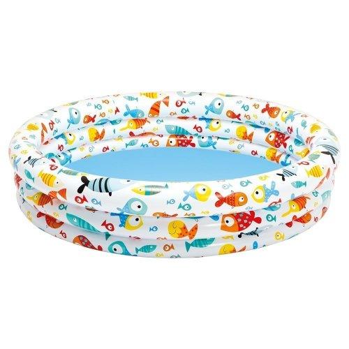 Intex Fishbowl Pool