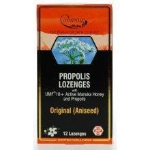 Comvita Propolis Lozenges Lemon & Honey