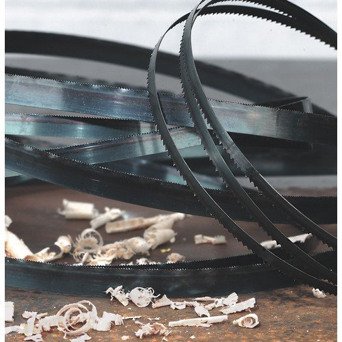 Sealey SM1303B14 Bandsaw Blade 1400 x 6.5 x 0.35mm 14tpi