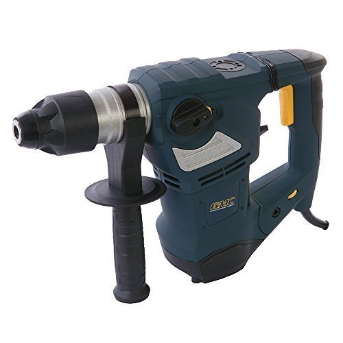 Gmc 1800w SDS Plus Hammer Drill Gsds1800 - SDS Plus Hammer Drill 1800w Gsds1800 -  sds plus hammer drill gmc 1800w gsds1800 521106