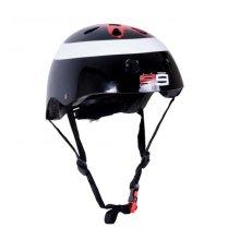 Kiddimoto Children's Bike / Scooter / Skateboarding Helmet - Jorge Lorenzo Design
