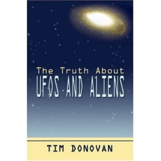 The Truth About UFOs and Aliens