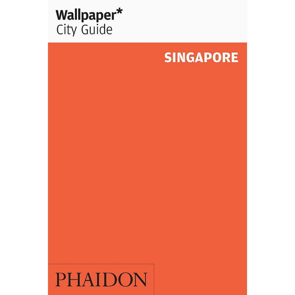 ISBN 9780714873824 product image for Wallpaper* City Guide Singapore   upcitemdb.com