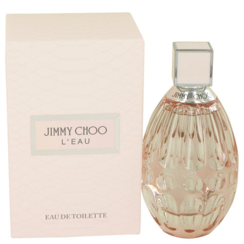 Jimmy Choo L'Eau Eau de Toilette 90ml EDT Spray