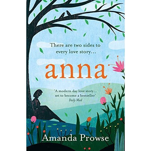 Anna (One Love, Two Stories)