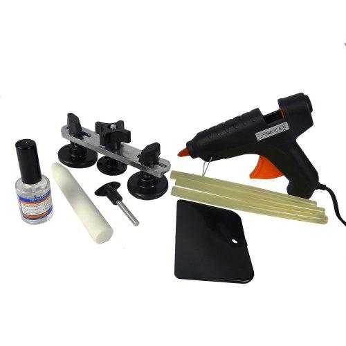 Hyfive - Car Dent Repair Set - Professional Bodywork Panel Puller - Black