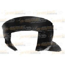 Peugeot Bipper 2008- Front Wing Arch Liner Splashguard Left N/s