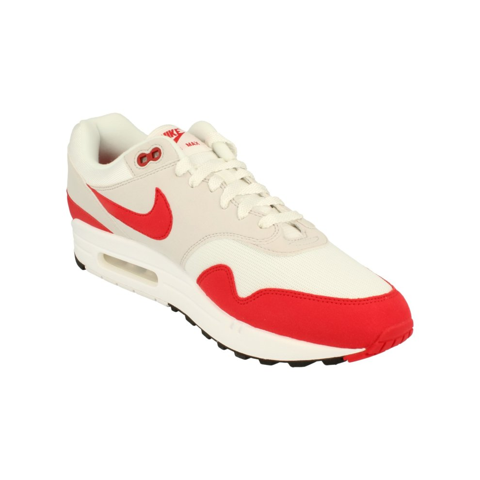 c3b741a281 ... Nike Air Max 1 Anniversary Mens Running Trainers 908375 Sneakers Shoes  - 3 ...