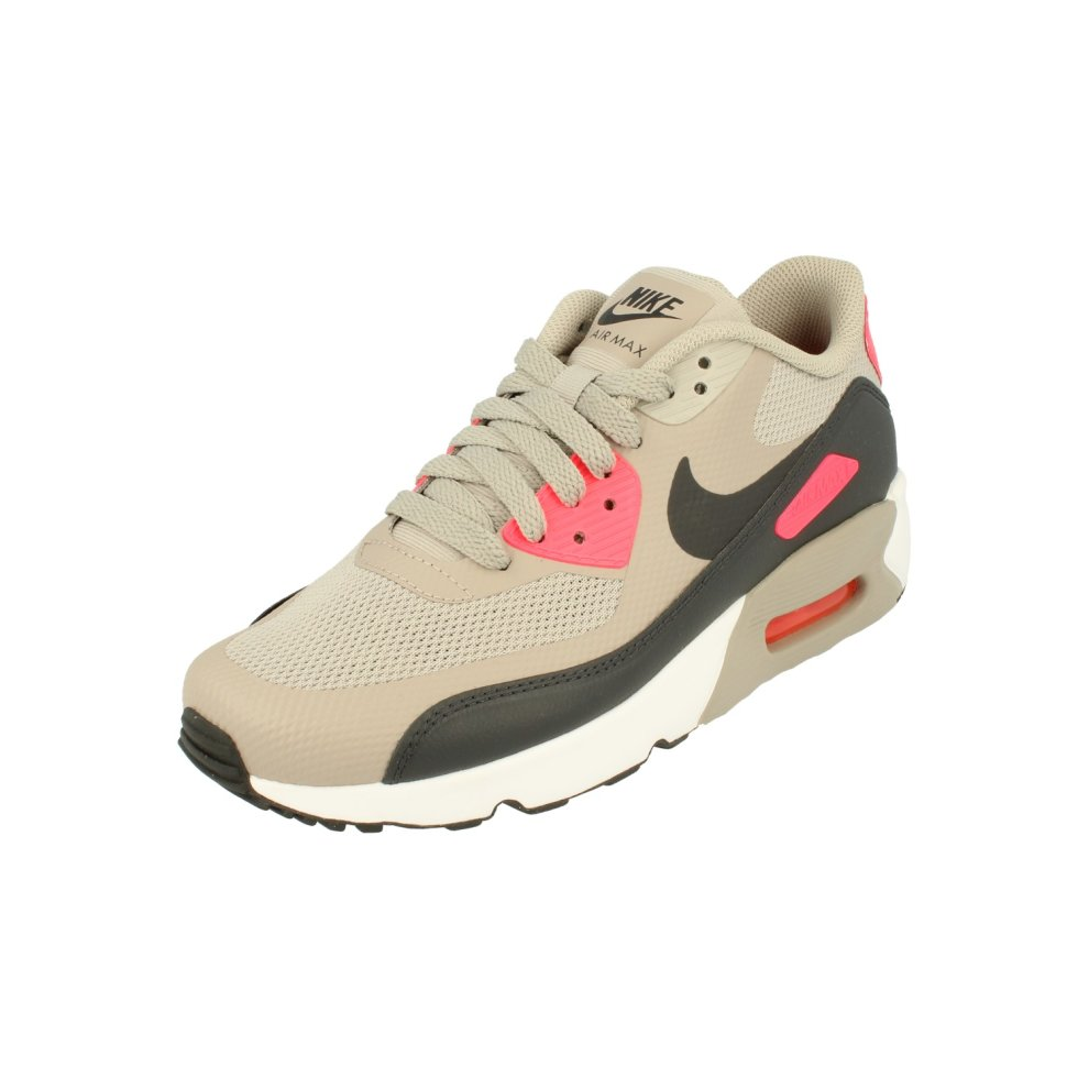 new product 3bd08 e297c Nike Air Max 90 Ultra 2.0 GS Running Trainers 869950 Sneakers Shoes ...