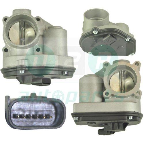 THROTTLE BODY FOR VOLVO C30 S40 MK2 V50 MW 1.6 PETROL (2005-2012) 2S6U9F991FA