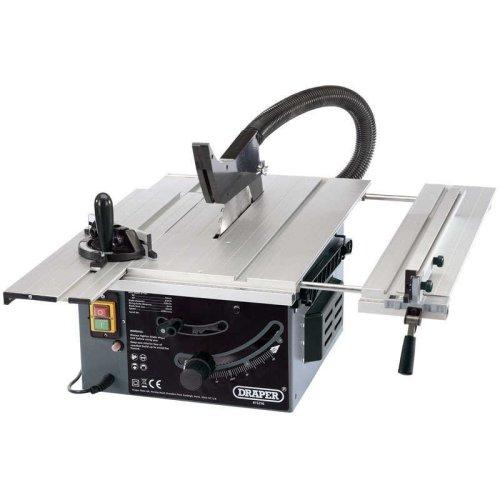 Draper 250mm 1800 Watt Sliding Table Saw