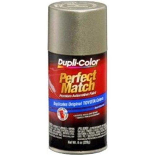 Krylon BTY1605 8 oz Perfect Match Automotive Paint, Toyota Antique Sage Pearl
