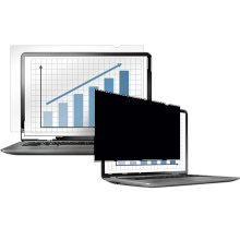 Fellowes PrivaScreen 14.1  Notebook Frameless display privacy filter