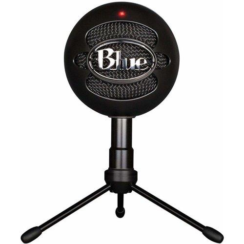 Blue Microphones Snowball iCE USB Microphone - Black