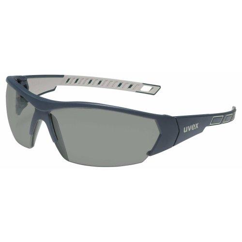 Uvex UVEX9194270 I-Works Safety Glasses Smoke