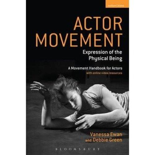 Actor Movement