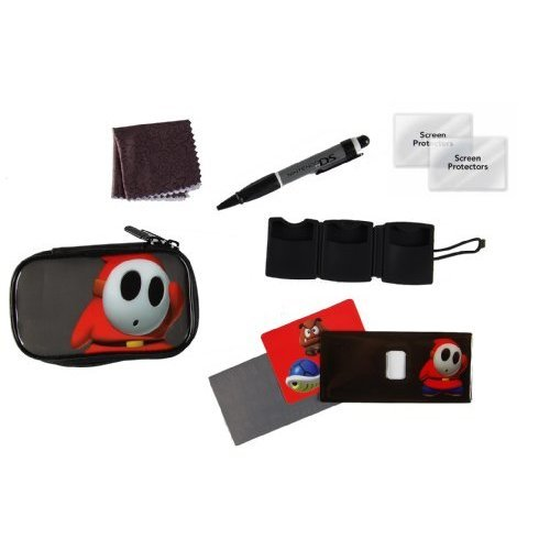 DS Lite Expressions Kit Shy Guy