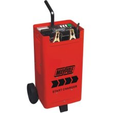 Start Charger 12/24v 45a Boost / 250a Max - Starter Maypole 723 30a Mp723 -  starter charger maypole 723 30a mp723 garage workshop 24v car battery