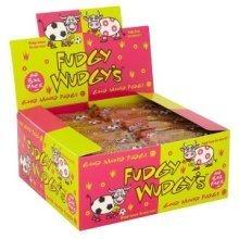 Fudgy Wudgy Box Of 60 Bars