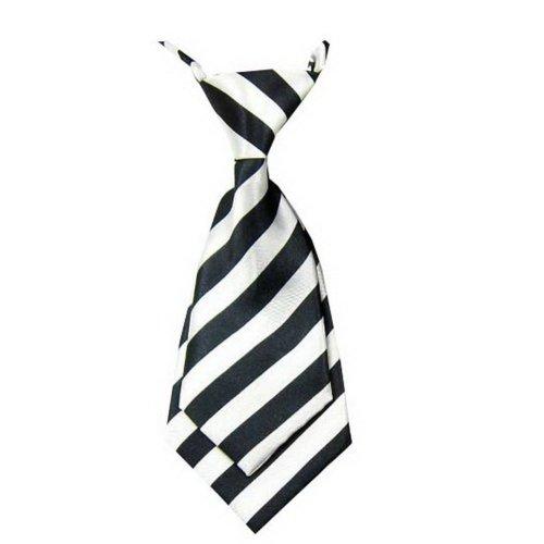 Unique Baby Tie Adjustable Neck Tie Party Wedding Show Tie Girl Boy Tie [Twill]