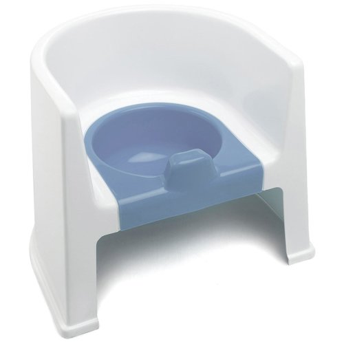 Neat Nursery Company Potty Chair - Blue