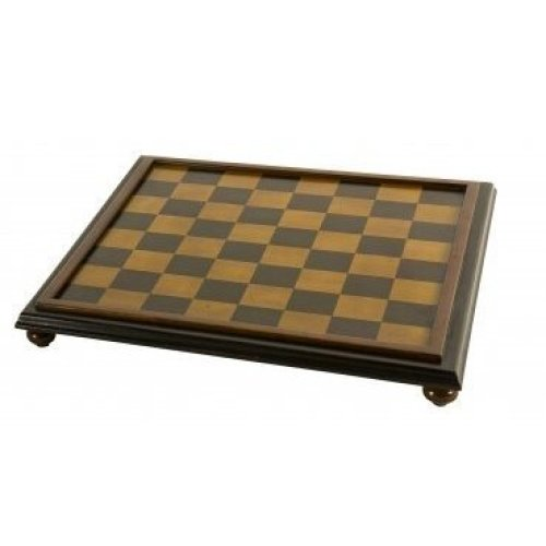 Authentic Models GR028 Classic Chess Board