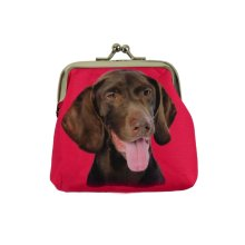 German Shorthaired Pointer Purse