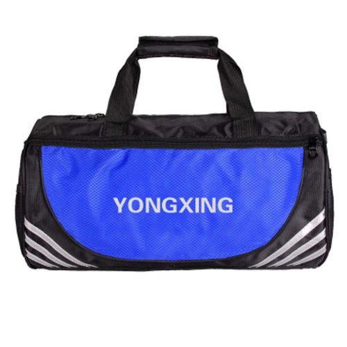 Sports Duffle Bags Gym Accessories Bags Travel Large Bag for Men/Women, D