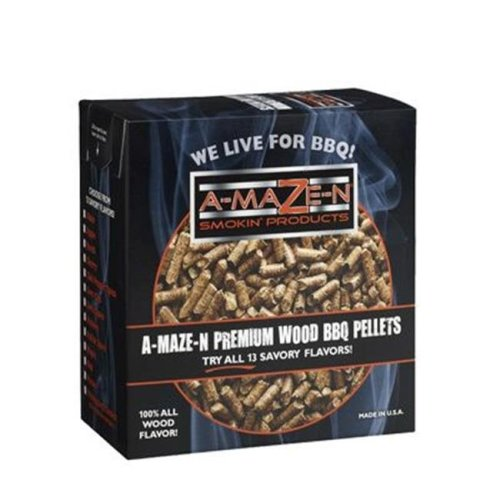 A Maze N Products 248132 2 lbs PRM Cherry BBQ Pellets