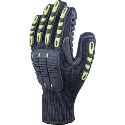 Delta Plus NYSOS VV904 High-Tech Anti-Vibration Polyester Safety Gloves (Various Sizes)