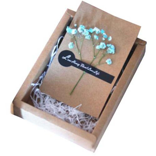 With Gift Boxes And Gift Bag Thank You Cards For Mother's Day & More