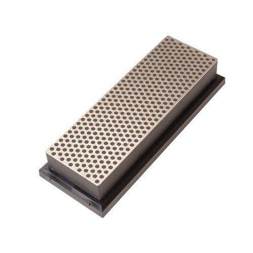 DMT DMT-W6XP Diamond Whetstone 150mm Plastic Case Black 220 Grit Extra Coarse