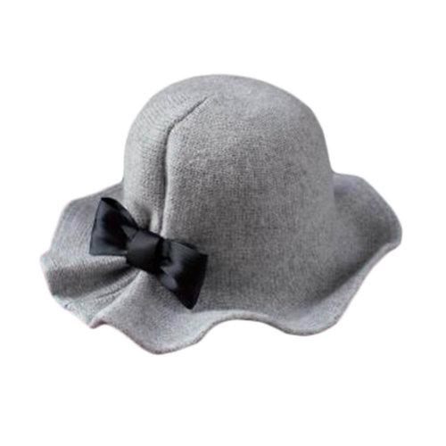 2c07b6fd8804f4 Autumn Winter Warm Cap British Fashion Dome Hat Basin Hat Fisherman Hat-A03  on OnBuy