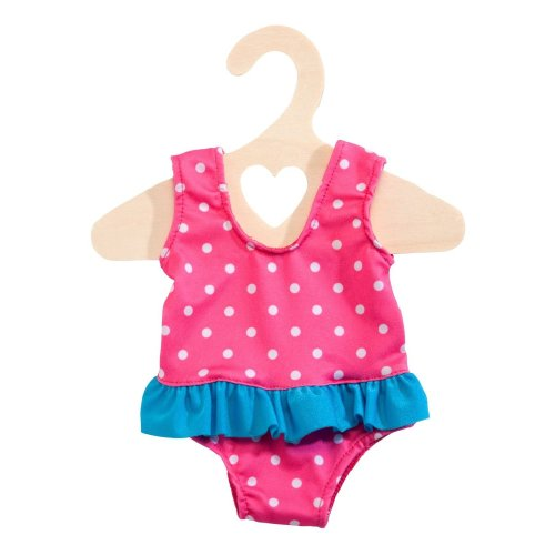 Heless 1886Heless Swimsuit for Small Doll