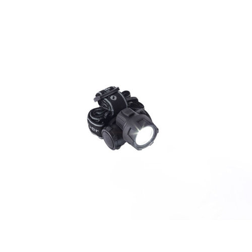 Dickied CREE LED Head Torch 3w - 16.223 - Dickie Dyer CREE LED Head Torch 3w -  dickie dyer cree led head torch 3w 16223 914092
