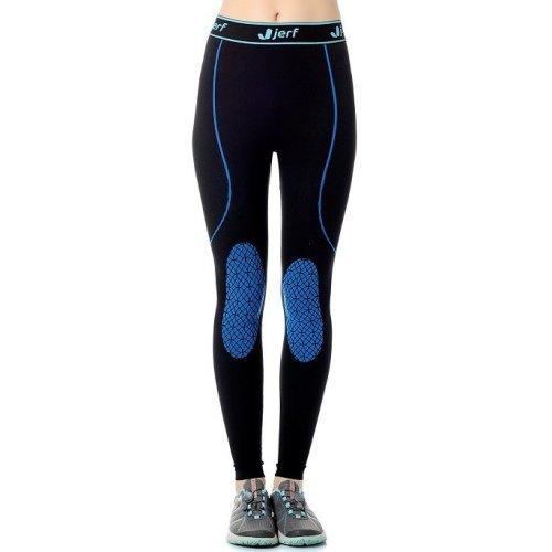 Jerf- Womens-Prado-Blue- Performance Leggings