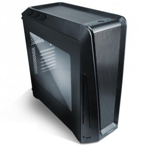 Antec GX1200 Black ATX Gaming Case - No PSU