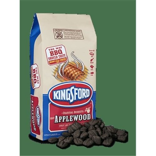 Kingsford Products 250202 16 lbs Apple Wood Briquette