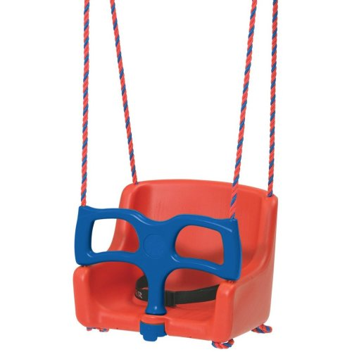 Kettler Hollow Chamber Seat (Red/Blue)