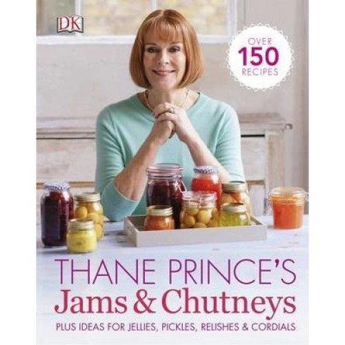 Thane Prince's Jams & Chutneys