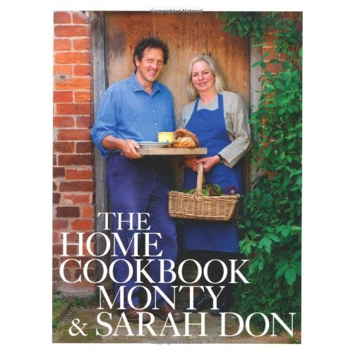 The Home Cookbook