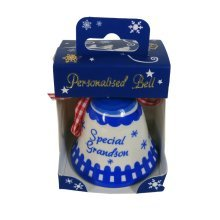 Special Son Christmas Bell