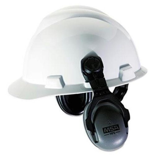 MSA HPE Cap-Mounted Earmuffs