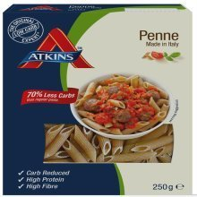 Atkins Cuisine Penne Pasta 250g