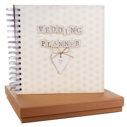 My Wedding Planner Book Gift By East Of India