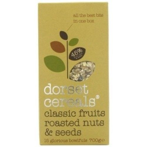 Dorset - Classic Fruits Roasted Nuts & Seeds
