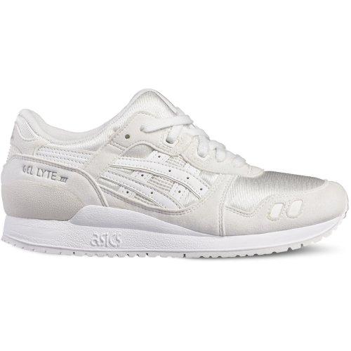 Asics Gel Lyte III Gs C5A4N-0101 Kids White sneakers
