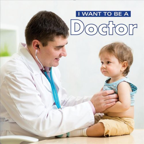 I Want to Be a Doctor 2018
