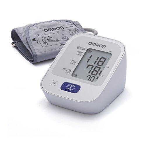 Omron Blood Pressure Monitor - M2 Classic - Automatic Upper Arm Basic Digital -  blood pressure monitor omron m2 automatic upper arm basic digital