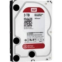 3Tb WD RED SATA3 64Mb Hard Drive